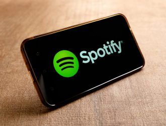 Spotify was throwing malware onto computers for a while