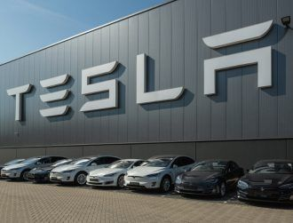 Tesla fans rejoice: Irish store to open as Model 3 nears market
