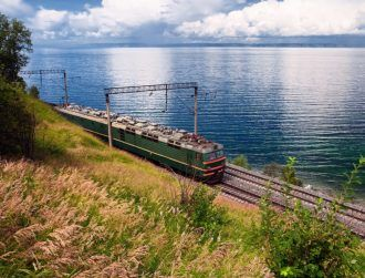 Trans-Siberian Railway is a 100-year-old engineering marvel