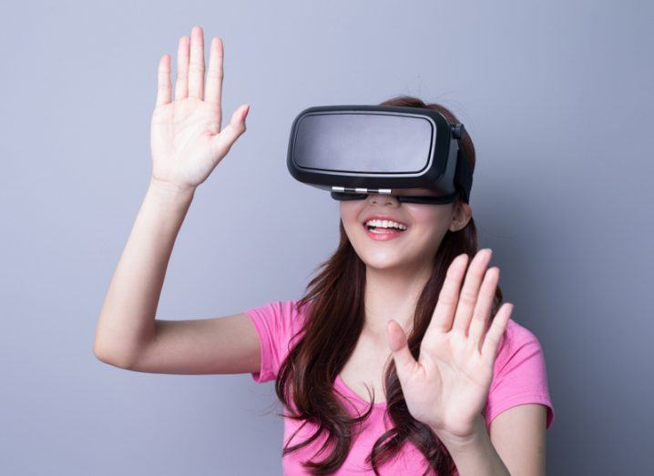 Oculus has vision for Ireland - so does Huawei