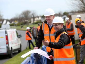 Virgin sends a fibre broadband boost to 2,000 homes in Tullamore