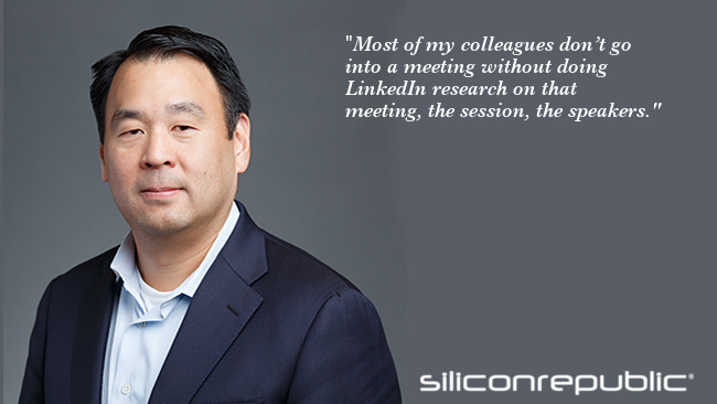Will Wu, senior director in West Monroe Partners' customer experience practice. Image: Andrew Collings