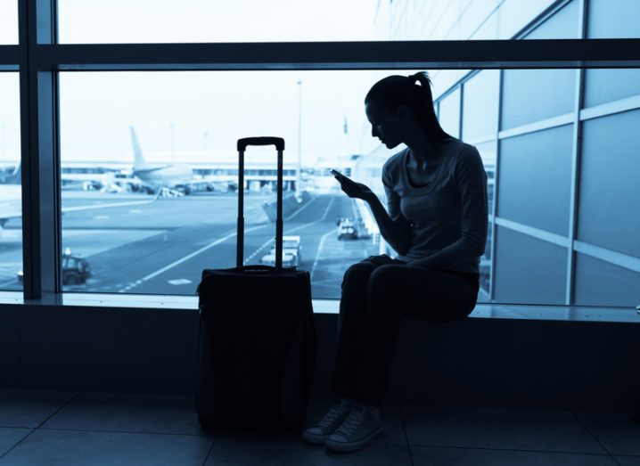 Get connected to Wi-Fi in airports all over the world thanks to a handy interactive map with the right passwords