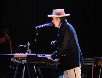 Bob Dylan becomes first musician to win Nobel Prize in Literature