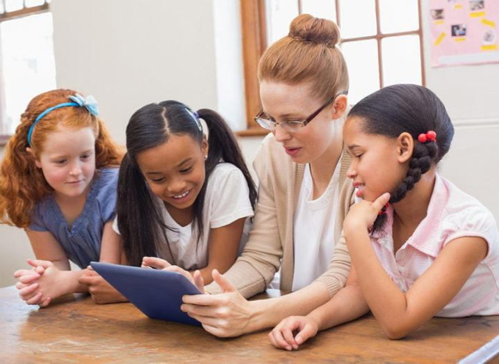 Broadband in schools gets an A but teachers say overall ICT 'could do better'