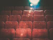 The 8-bit cinema club: enjoy a night at the pixels