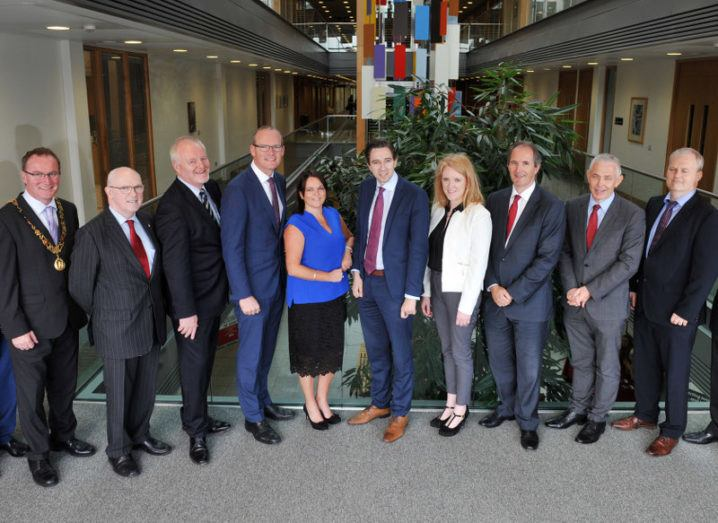 Health Innovation Hub Ireland launch