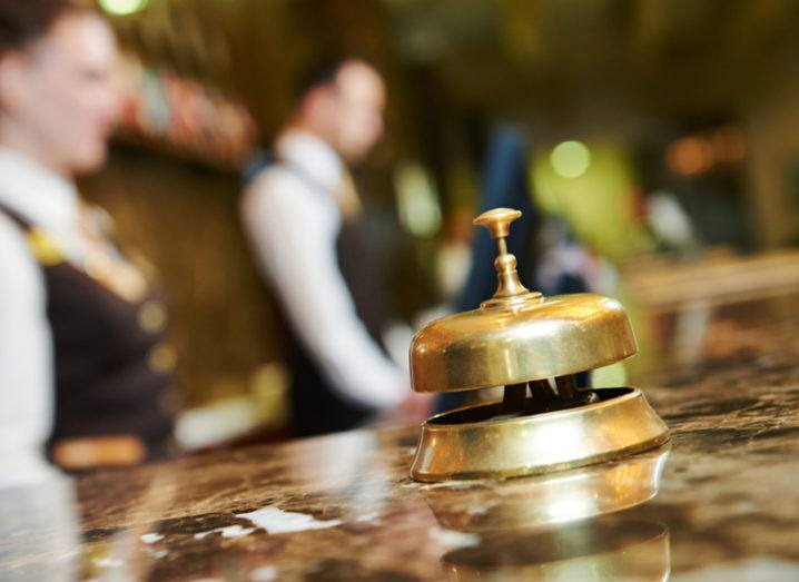 Hotel booking site Roomex raises €3.5m in Series A round