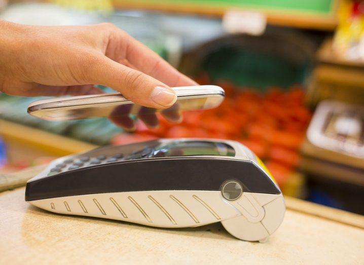 78pc of Irish consumers now use mobile devices to manage and make payments