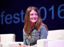 Coding definitely isn't a boy thing, says 13-year-old Niamh Scanlon