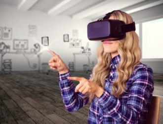 Cork start-up InfiniLED acquired by Oculus to power the future of VR