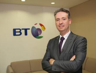 BT head on the visibility problem in comms