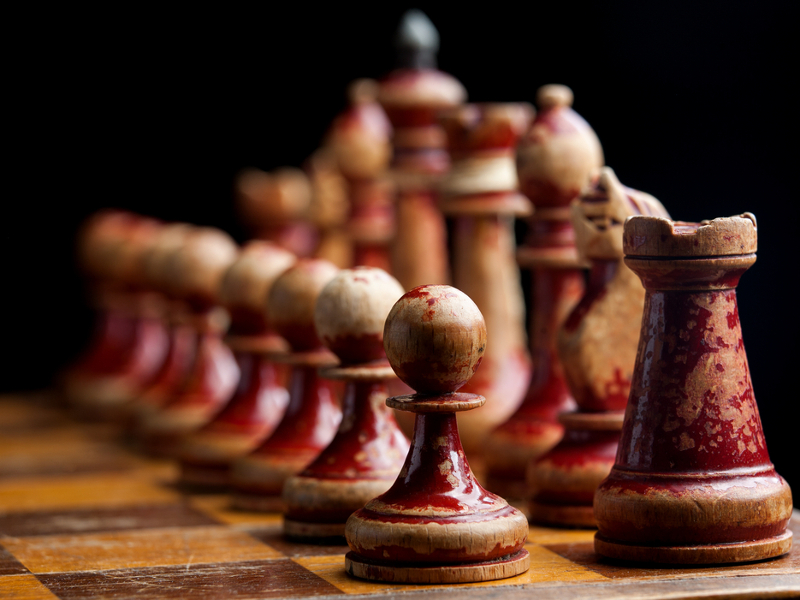 Checkmate! A mathematical solution to a life-or-death problem