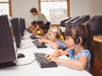 Coding in the classroom: Bringing code to the next generation