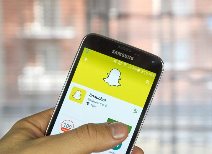 Snap may be pursuing a $25bn IPO in March 2017