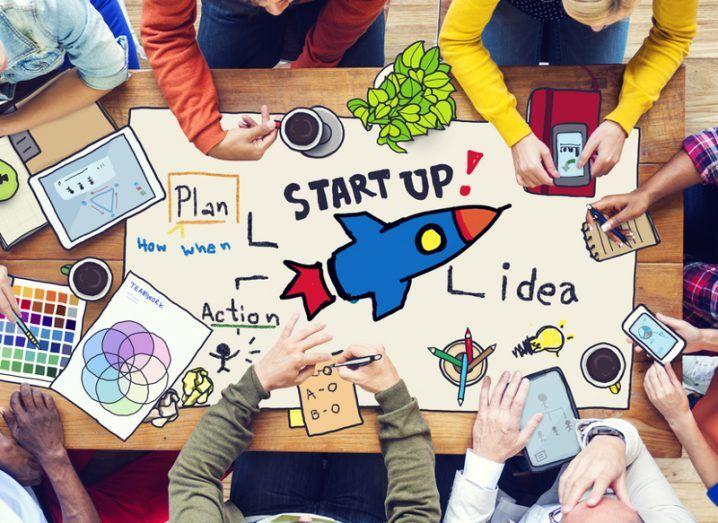 Start-ups NDRC