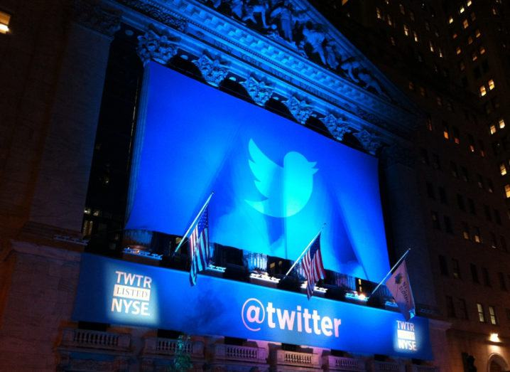 Twitter M&A process nears endgame, Salesforce likely remaining bidder
