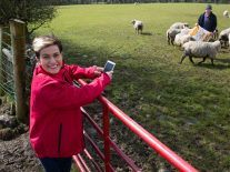 Vodafone reveals data harvest doubled at Ploughing Championship
