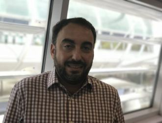 The five-minute CIO: Alex Stamos, CSO, Facebook