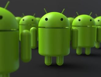 Apple loses smartphone market share as Android figures swell