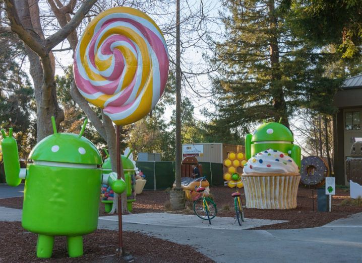 Google rubbishes EU claims that Android hurts mobile competition