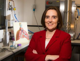 Irish researcher awarded €8.8m to develop inhaler for lung disease