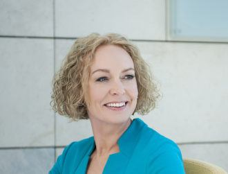 Leaders' Insights: Anne O'Leary, Vodafone Ireland