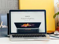 Argos scrambles to fix error selling new MacBook Pro for €100