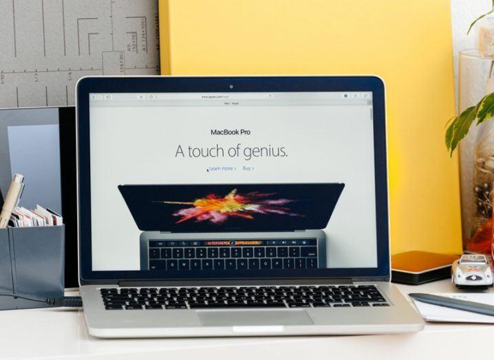 MacBook Pro Argos