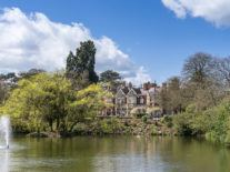 Bletchley Park will be home to codebreakers again in 2018
