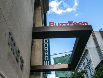 NBCUniversal pumps another $200m into BuzzFeed