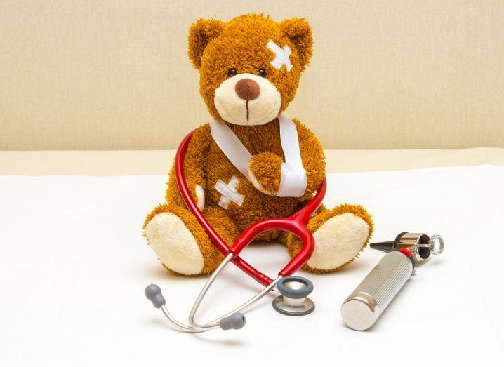 Medtech Alder Hey