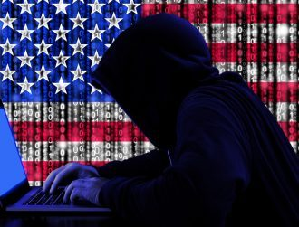 Interest in cybersecurity spikes due to US election