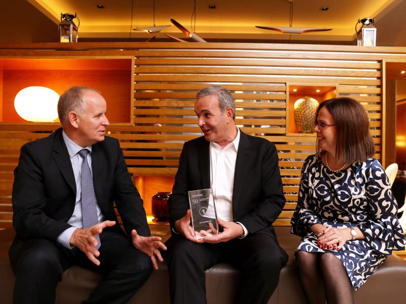 Deloitte reveals 50 Irish companies with best growth
