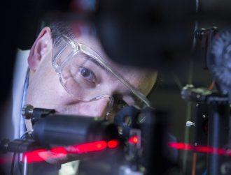 Quantum computing breakthrough by Tyndall researchers