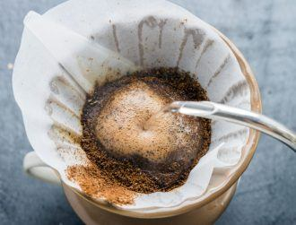 Research into mathematics of coffee finds answer to perfect brew