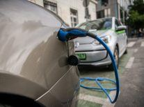 BMW, Daimler, Ford and VW join forces for e-car network