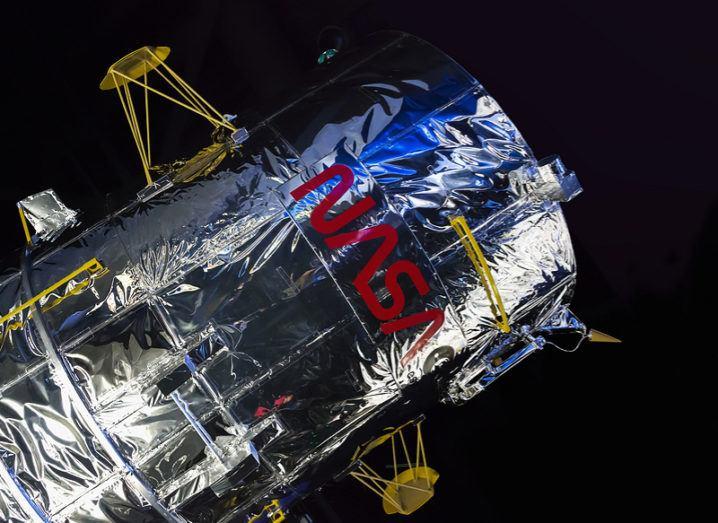 Em Drive NASA