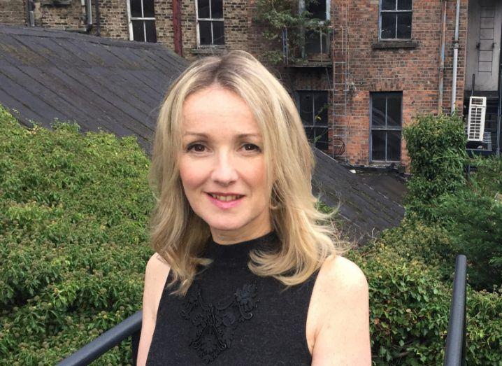 Fiona Murphy, Frontend
