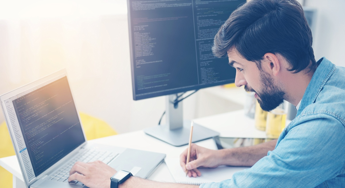 So, what exactly is an IT contractor?