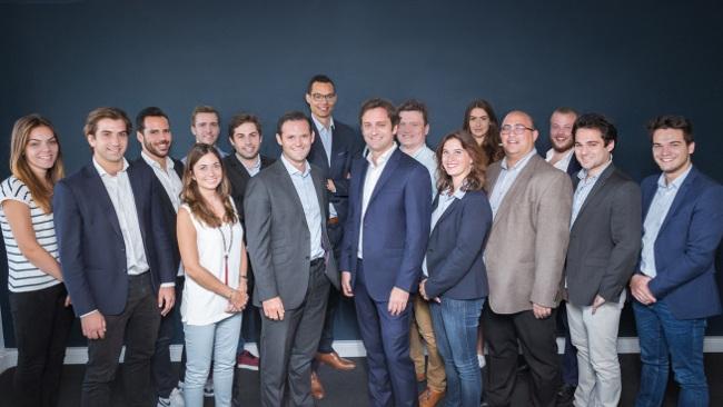 Fintech start-ups 2017: IbanFirst
