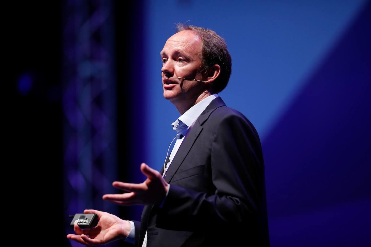 Noel Murphy: How IoT can make the ordinary extraordinary