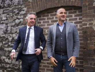 Italian super angel Gianni Matera to invest €4m in Irish start-ups