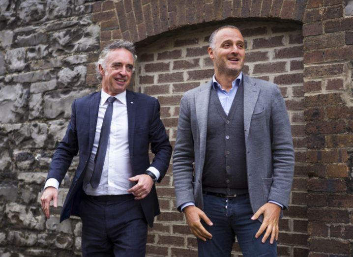 Italian super angel Gianni Matera to invest €4m in Irish start-ups