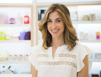 Birchbox's Katia Beauchamp: 'There is beauty to be found in data'