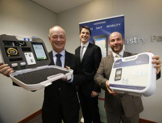 UCD medtech spin-out Kinesis raises €590,000 to fuel global sales
