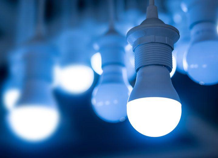 Urban Volt LED light
