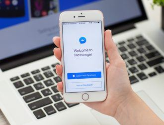 And so it begins: Messenger expanding sponsored chats
