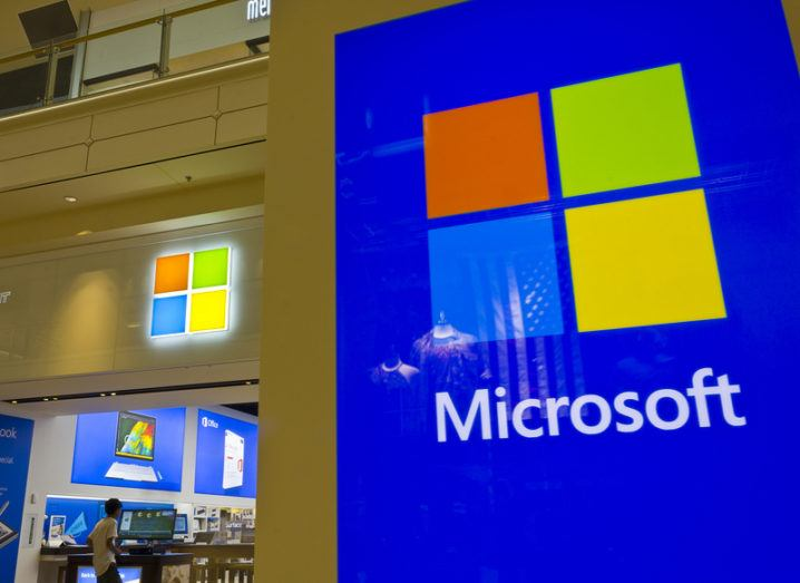 Microsoft diversity