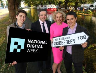 Skibbereen hub reveals new €450,000 start-up fund